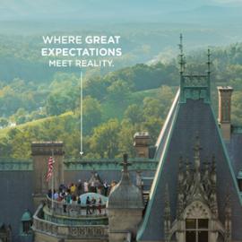 Asheville Convention & Visitors Bureau Ad