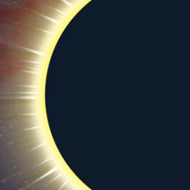 PARI Total Solar Eclipse Logo